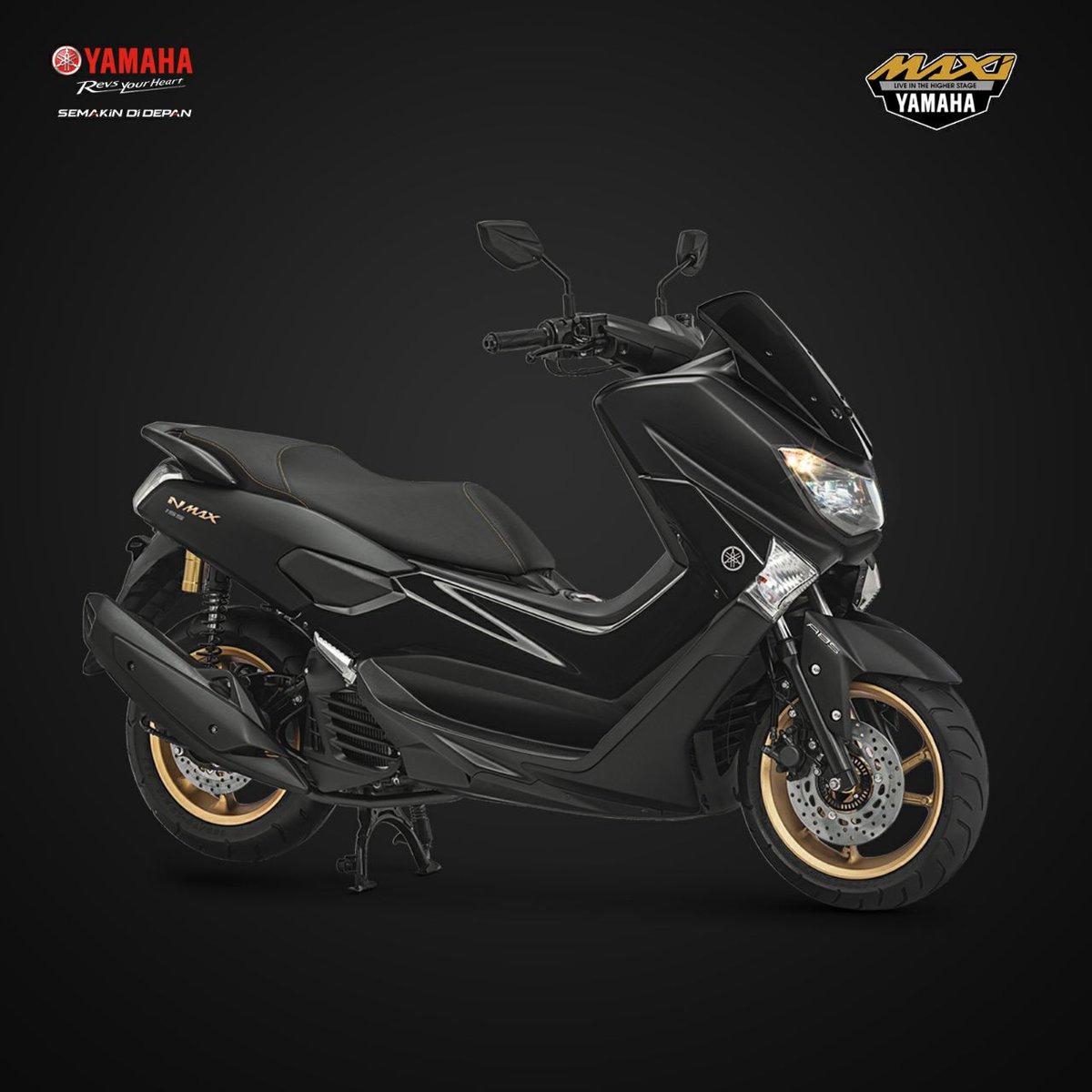 Harga Otr Yamaha Nmax 155 Model 2018 Area Madiun Kediri Rp