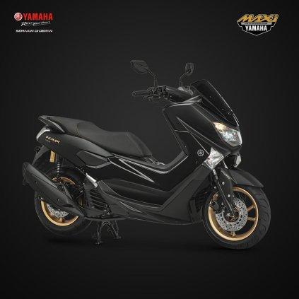 Pilihan Warna Yamaha NMAX 155 MY 2018 (4)