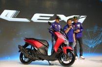 Kaya Fitur, Yamaha Lexi Jadi Keluarga Baru MAXI Yamaha (3)