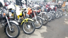Kompak, Bikers Suzuki Gelar Sunmori Suzuki Super Star (3)