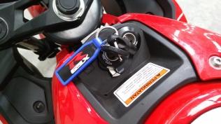 Resmi Rilis, Suzuki GSX-R150Shutter Key System di Banderol Rp28.900.000,- OTR Jakarta  (2)