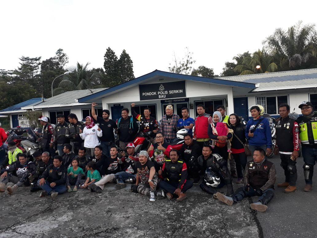 yamaha nmax club worldwide satukan pecinta nmax