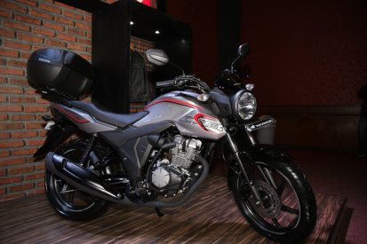 Foto Gallery All New CB150 Verza 2018 (4)