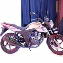 New Honda CB150 Verza (1)