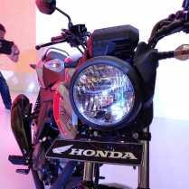 New Honda CB150 Verza (2)