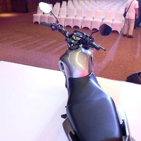 New Honda CB150 Verza (3)