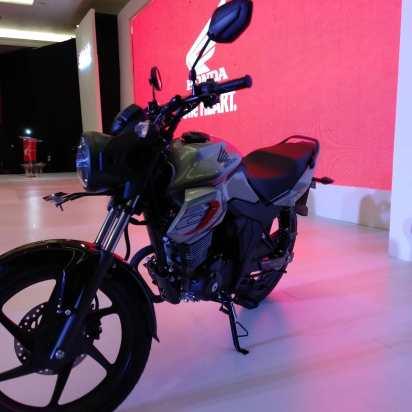 New Honda CB150 Verza (4)
