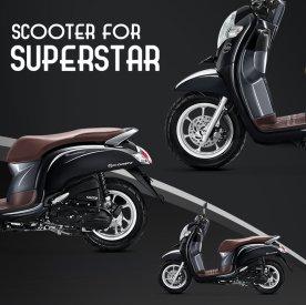 New Honda Scoopy Tahun 2018 (6)