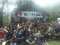 Wakil Walikota, Resmikan GSX Club Indonesia Sukabumi (2)