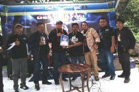 Wakil Walikota, Resmikan GSX Club Indonesia Sukabumi (3)