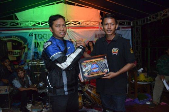 Ratusan Bikers Meriahkan 1st Anniversary GSX Community Nusantara di Subang, Jawa Barat (5)
