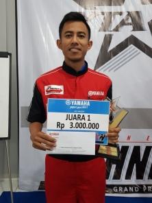 Finalis Mekanik Yamaha Mandiri 2018 (2)