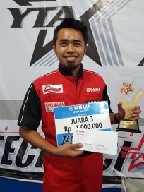 Finalis Mekanik Yamaha Mandiri 2018 (4)