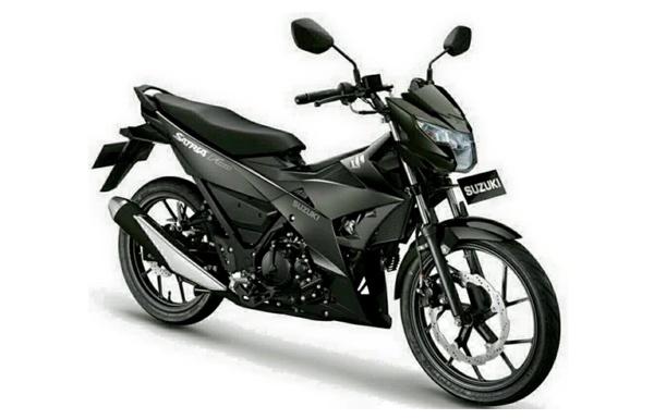 Motor Bebek Terbaik Suzuki All New Satria F150 Jawabnya (1)