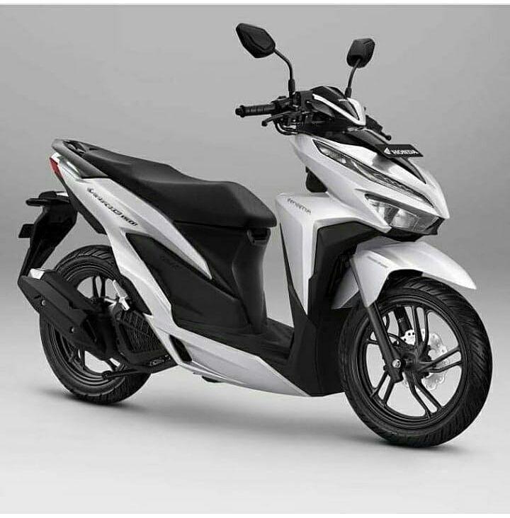 Resmi Rilis, New Vario 150 Facelift Tahun 2018, Sudah ...