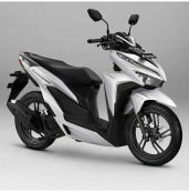 New Vario 150 Facelift 2018