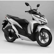 New Vario 150 Facelift 2018