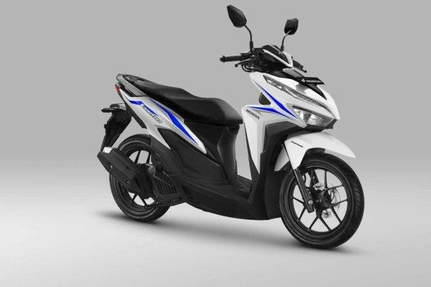 New Vario Facelift 150 Tahun 2018 (2)