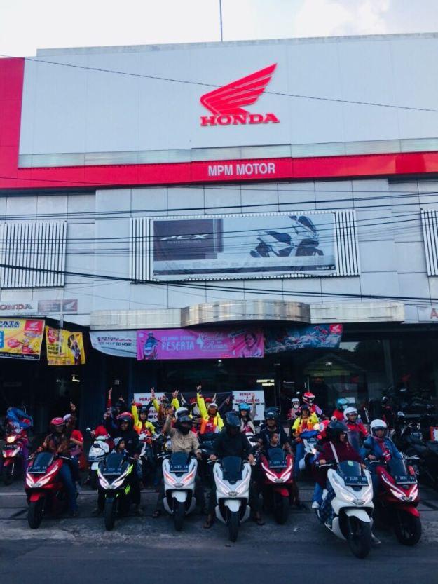 Peringati Hari Kartini MPM Gelar Berbagai Acara Menarik di Sidoarjo dan Jember (1)