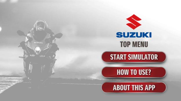 Suzuki Sound Experience , Rasakan Sensasi Suara Akselerasi Motor Suzuki Saat Dipacu Hingga Limit (1)
