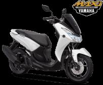 Yamaha Lexi Tahun 2018 (2)