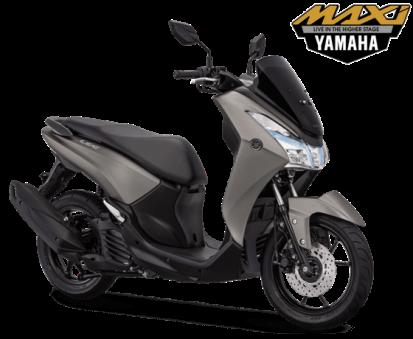 Yamaha Lexi Tahun 2018 (3)