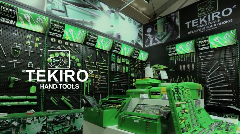 Believe In Your Choice, Ini Alasan Kamu Harus Pilih TEKIRO Hand Tools (1)