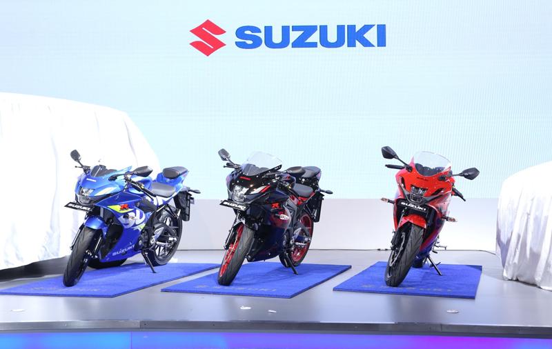 IIMS Award 2018, Suzuki GSX-R150 Terpilih Sebagai The Best Sport Bike (1)