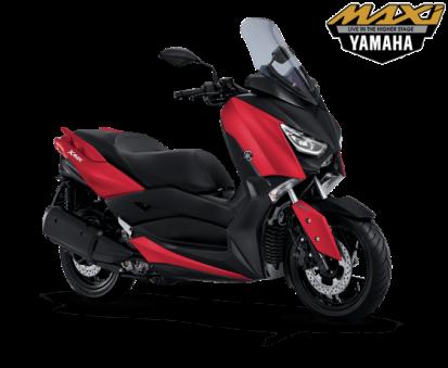 Ikuti Trend Pasar, Yamaha Rilis Warna Baru XMAX 250 Tahun 2018 (1)