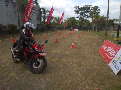 Honda Sport Motorshow Jatim Sapa Warga Jember (3)