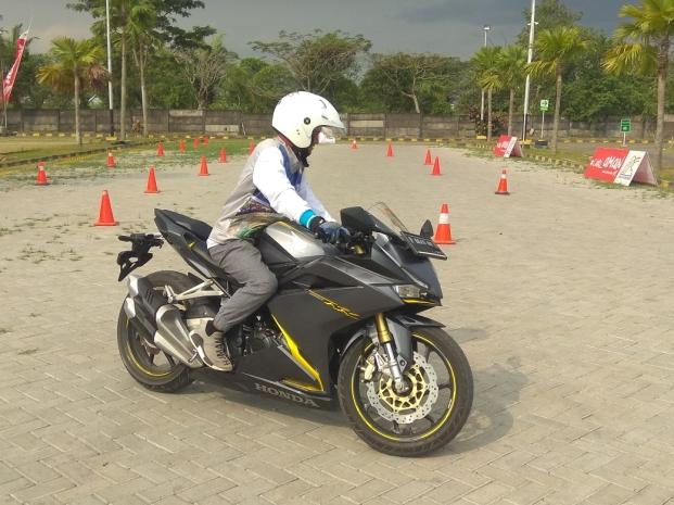 Honda Sport Motorshow Jatim Sapa Warga Jember (8)