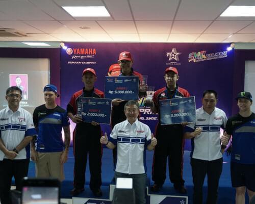 """Juara ITGP 2018, Teknisi Asal Jember """"Ardhi Sulistiyo"""" Melenggang ke WTGP 2018 di Jepang (1)"""