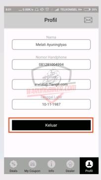 My PCX, Aplikasi Wajib Bagi Kamu Pengguna Honda PCX (13)