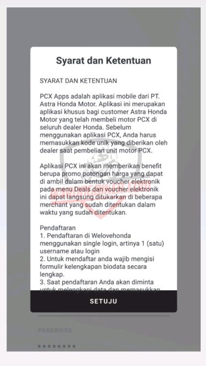 My PCX, Aplikasi Wajib Bagi Kamu Pengguna Honda PCX (3)