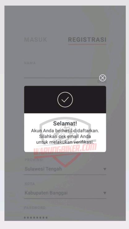 My PCX, Aplikasi Wajib Bagi Kamu Pengguna Honda PCX (4)
