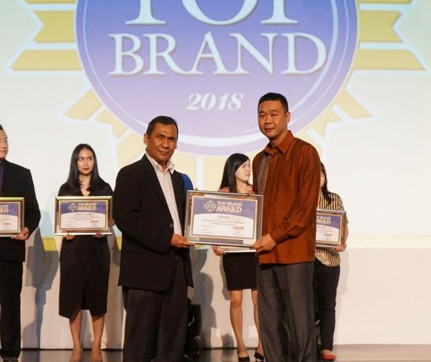 Tekiro Tools Raih Top Brand 5 Kali Berturut-turut