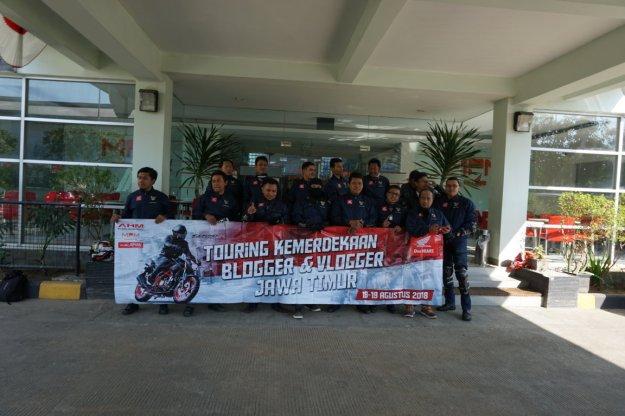 Touring Kemerdekaan (12)
