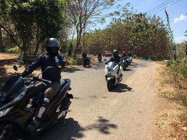 Touring Kemerdekaan (6)