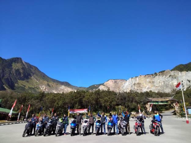 Touring Merdeka SUZUKI (2)