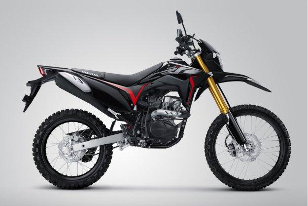 AHM Rilis Warna Baru New Honda CRF150L (1)