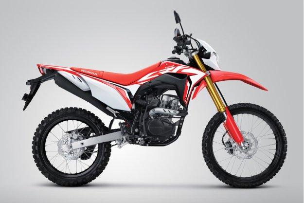AHM Rilis Warna Baru New Honda CRF150L (2)