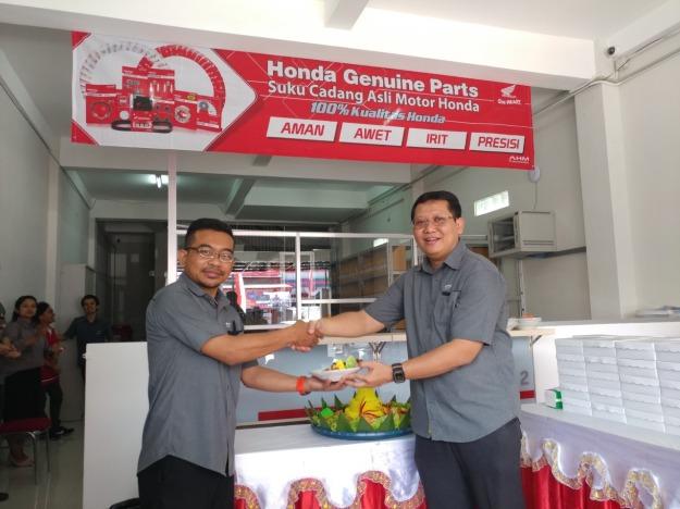 Bingung Cari Sparepart Motor Honda di Kediri Kunjungi Saja MEPS di Jalan Kilisuci Kota Kediri.jpeg