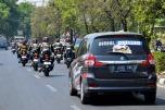 Baru Rilis, Suzuki GSX150 Bandit Sudah Diajak Touring Surabaya – Bandung! (2)