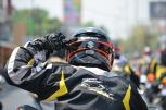 Baru Rilis, Suzuki GSX150 Bandit Sudah Diajak Touring Surabaya – Bandung! (3)
