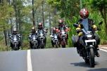 Baru Rilis, Suzuki GSX150 Bandit Sudah Diajak Touring Surabaya – Bandung! (4)