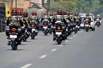 Baru Rilis, Suzuki GSX150 Bandit Sudah Diajak Touring Surabaya – Bandung! (5)