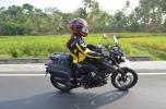 Baru Rilis, Suzuki GSX150 Bandit Sudah Diajak Touring Surabaya – Bandung! (8)
