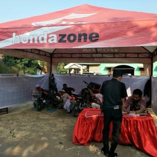 Honda Premium Metic Day (1)