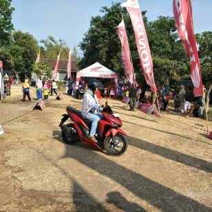 Honda Premium Metic Day (10)