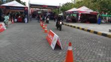 Honda Sport Motorshow Sapa Warga Madiun (1)